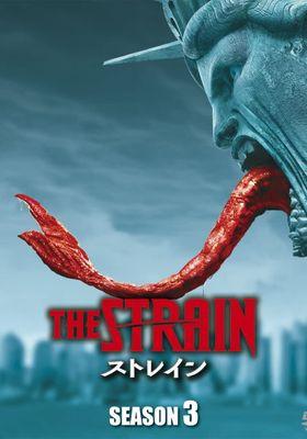 The Strain Season 3's Poster
