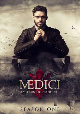 『メディチ シーズン1』のポスター