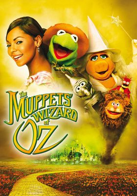The Muppets' Wizard of Oz's Poster