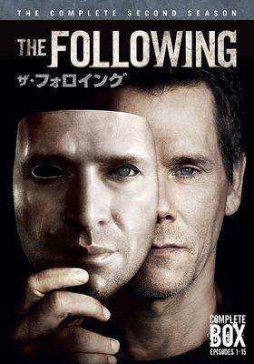 The Following Season 2's Poster