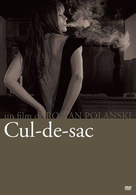 Cul-de-sac's Poster