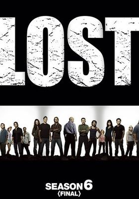 Lost Season 6's Poster