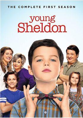 『ヤング・シェルドン シーズン1』のポスター