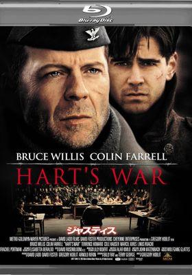 Hart's War's Poster