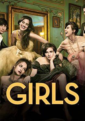 『ガールズ シーズン3』のポスター
