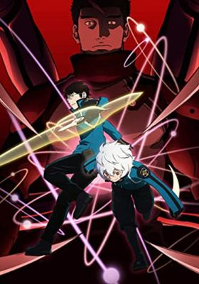 World Trigger Season 2's Poster