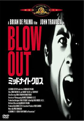 Blow Out's Poster