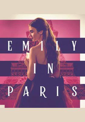 Emily in Paris 's Poster