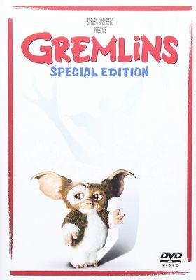 그렘린의 포스터