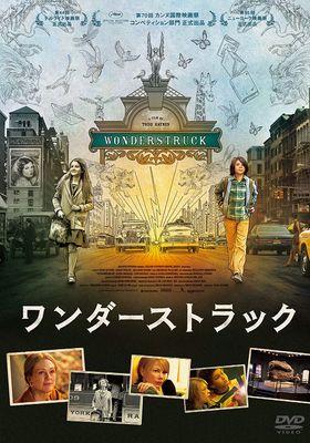 Wonderstruck's Poster