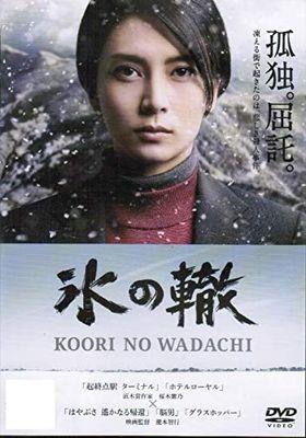 『氷の轍』のポスター