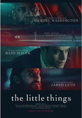 The Little Things's Poster