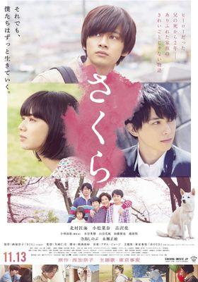 Sakura's Poster