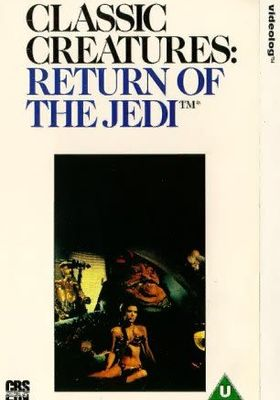 Classic Creatures: Return of the Jedi's Poster