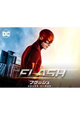 The Flash Season 6's Poster