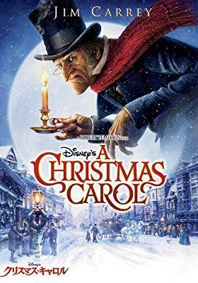 A Christmas Carol's Poster