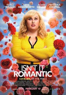 Isn't It Romantic's Poster