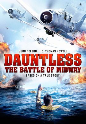 Dauntless: The Battle of Midway's Poster