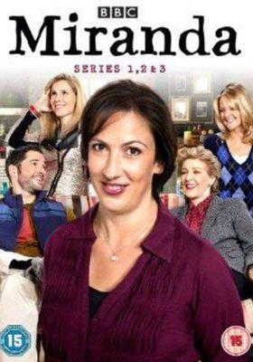 Miranda Season 1's Poster
