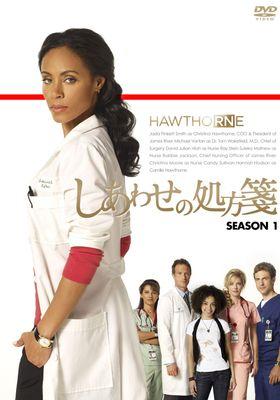 호손 시즌 1의 포스터