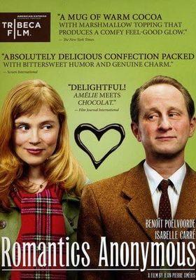 Romantics Anonymous's Poster