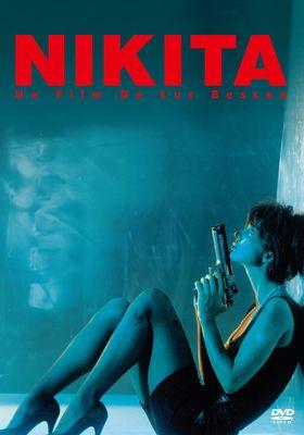 La Femme Nikita's Poster