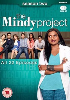 The Mindy Project Season 2's Poster