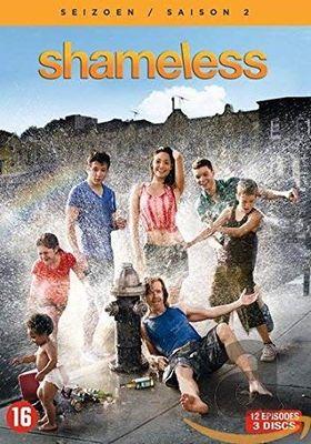 쉐임리스 시즌 2의 포스터