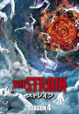스트레인 시즌 4의 포스터
