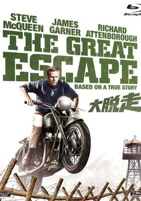 The Great Escape's Poster