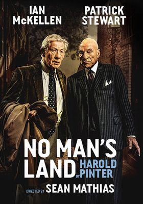 National Theatre Live: No Man's Land's Poster
