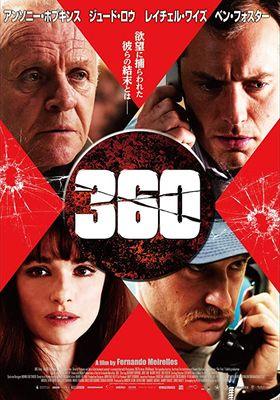 360의 포스터