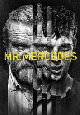 미스터 메르세데스 시즌 2의 포스터