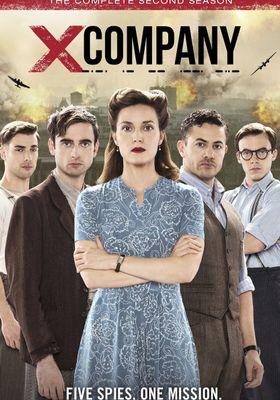 엑스 컴퍼니 시즌 2의 포스터