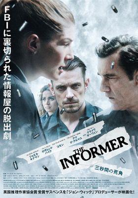The Informer's Poster