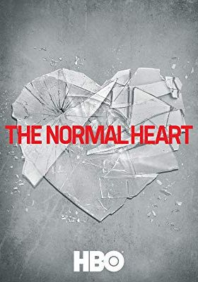 The Normal Heart's Poster