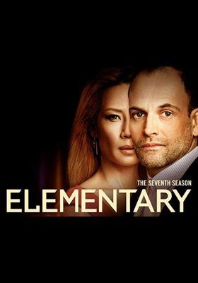 엘리멘트리 시즌 7의 포스터