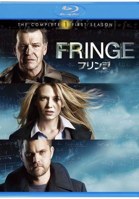 프린지 시즌 1의 포스터