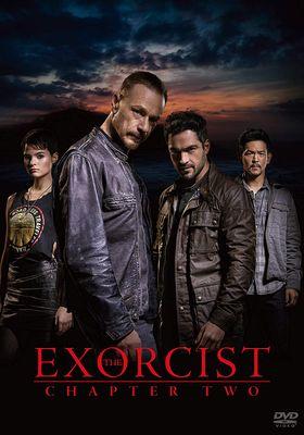엑소시스트 시즌 2의 포스터