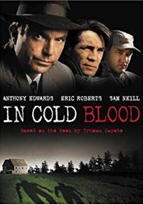In Cold Blood's Poster