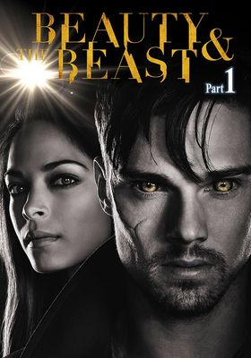 『ビューティ&ビースト/美女と野獣』のポスター