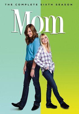 『マム シーズン6』のポスター