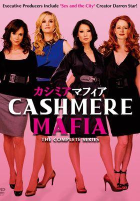 Cashmere Mafia's Poster