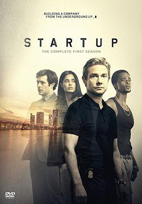 StartUp Season 1's Poster