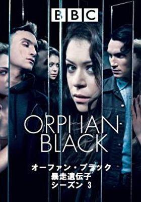 Orphan Black Season 3's Poster