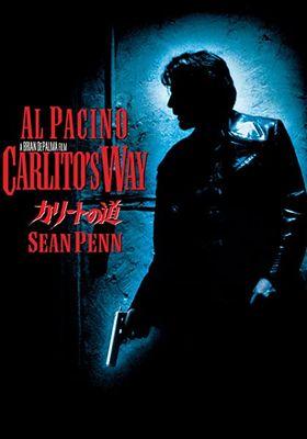 Carlito's Way's Poster