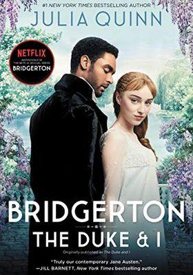 Bridgerton 's Poster