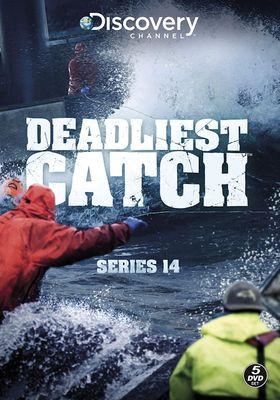 Deadliest Catch Season 14's Poster