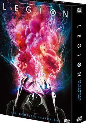 Legion Season 1's Poster