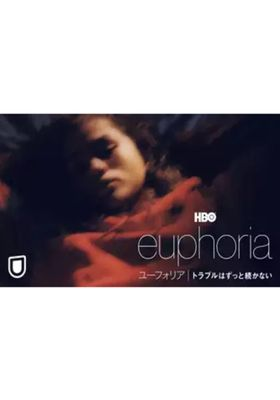 Euphoria: Trouble Don't Last Always's Poster